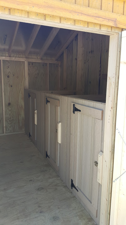 Dog Kennel Access Door View Affordable Solutions