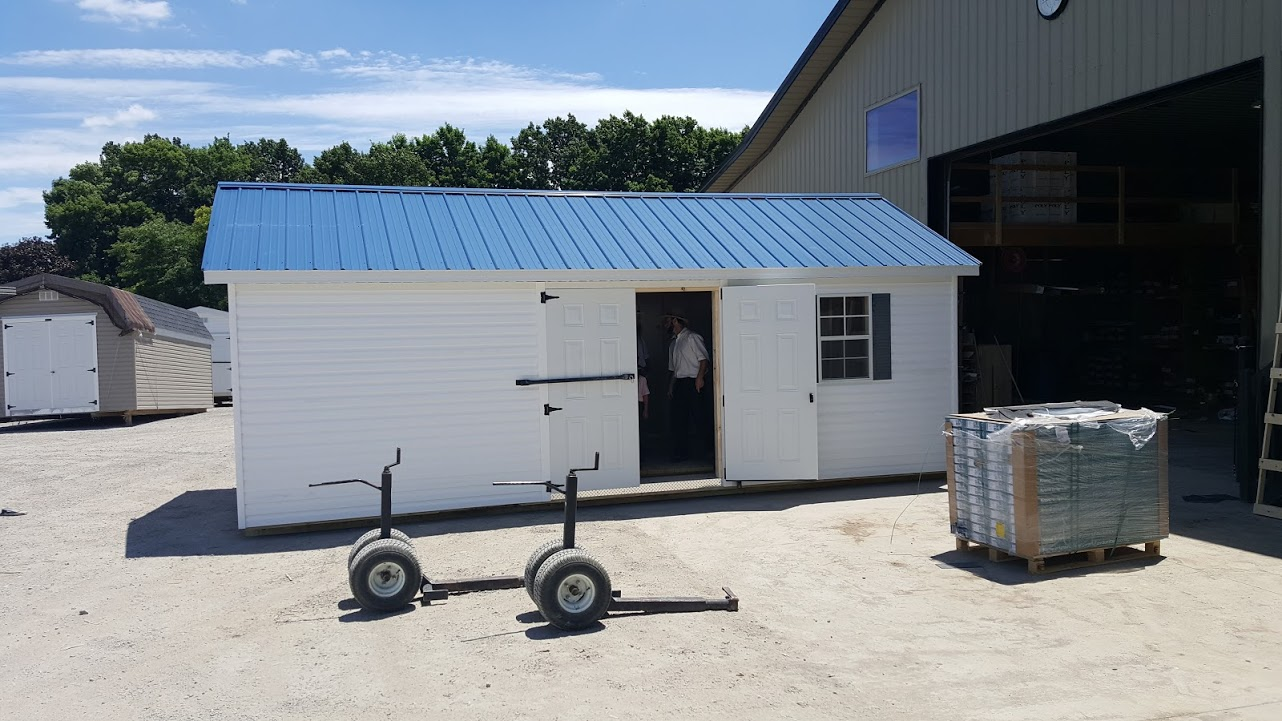 suncast ships vertical cu shed free storage ft sheds direct site