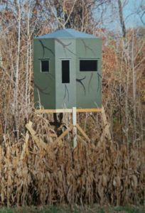 Double Drop Hunting Blinds Affordable Solutions