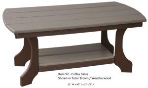 Outdoor Furniture Affordable Solutions Shipshewana Llc