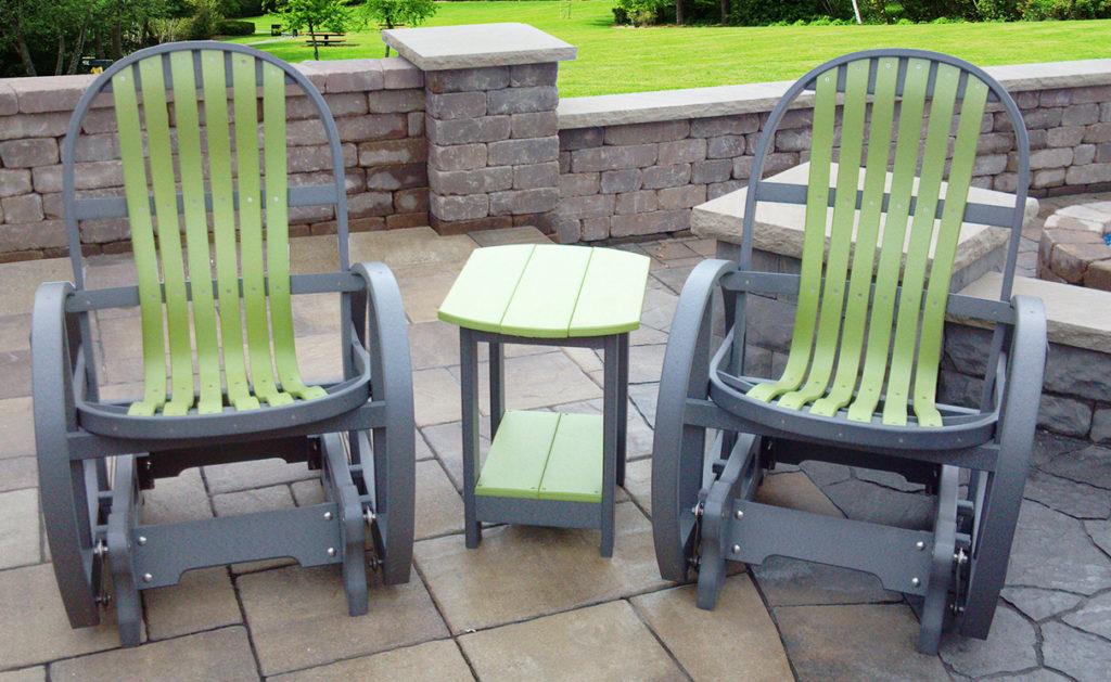 Meadowview Backyard Furniture Affordable Solutions Shipshewana Llc